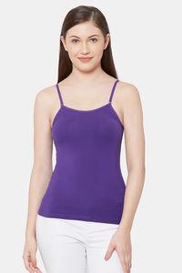Buy Juliet Hugged Fit camisole - Purple