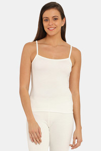 Buy Jockey Thermal Camisole - Off-White