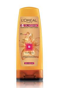Buy L'Oreal Paris 6 Oil Nourish Conditioner - 71.5 Ml