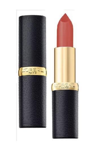 L #x27;Oreal Paris Color Riche Moist Matte Lipstick, 233 Rouge A Porter   3.7 G