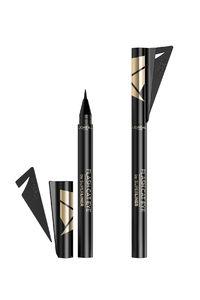Buy L'Oreal Paris Flash Cat Eye Eyeliner 0.6gm - Black