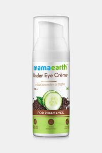 Buy Mamaearth Under Eye Cream 50 ML ( Pack of 1) - Off White