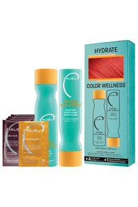 Buy Malibu C Color Wellness Collection Kit - Hydrate