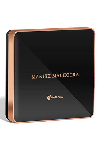Manish Malhotra 9 In 1 Eyeshadow Palette   Soireé