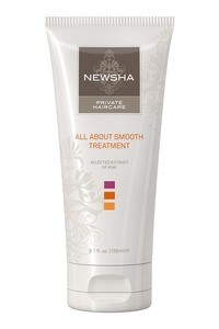 Buy Newsha All About Smooth Treatment Cream 150 ml
