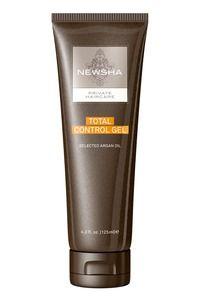 Buy Newsha Total Control Hair Gel 125 ml