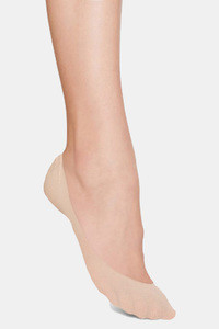 Buy Next2Skin Foot Liners (Pair Of 3) - Black Skin Skin