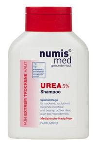 Buy Numis Med Urea 5% Shampoo 200 ml