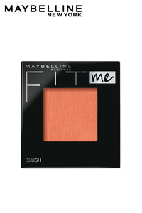 Buy Maybelline New York Fit Me Blush, Nude Peach - 4.5 G
