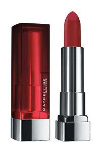 Buy Maybelline New York Color Sensational Creamy Matte Lipstick, 691 Rich Ruby - 3.9 G