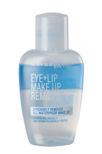 Buy Maybelline New York Biphase Make-Up Remover - 40 Ml