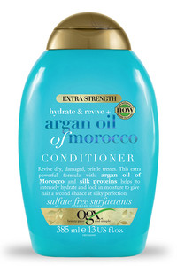 Buy OGX Extra Strength Hydrate & Repair Argan Oil Of Morocco Conditioner (385 ml)