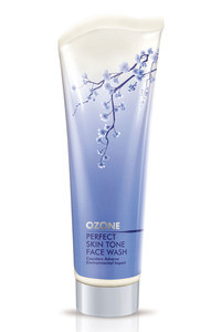 Buy Ozone Perfect Skin Tone Face Wash 100 ml