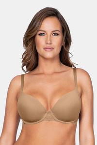 Buy Parfait Lydie T-Shirt Bra - European Nude