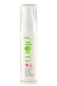 Buy Plum Hello Aloe SPF 20 PA+ Ultra-Lite Day Lotion 50 ml