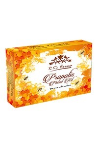 Buy R.K's Aroma Facial Kit - Propolis 19 gm