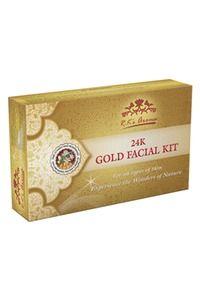 Buy R.K's Aroma Facial Kit - Gold 19 gm
