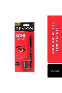 Buy Revlon Kohl Kajal 1.14g - Black