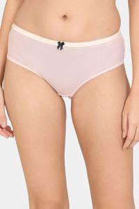 Buy Rosaline Low Rise Bikini Panty - Beige