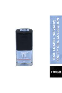 Buy Streetwear Nail Enamel (Pretty Girl Collection) 8 ml - I Trend