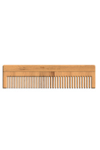 Buy Tnw The Natural Wash Neem Wood Comb - 50 G