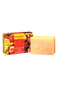Buy Vaadi Herbals Handmade Soap - Fruit Splash Mix Fruit 75 gm