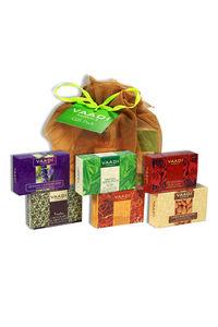 Buy Vaadi Herbals Assorted Soaps Gift Pack 450 gm