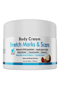 Buy Volamena Stretch Marks & Scars Body Cream 50 ml
