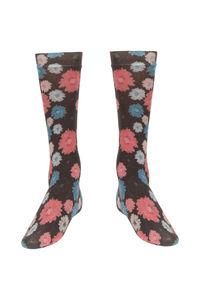 Buy Zivame Seamless Full Length Socks