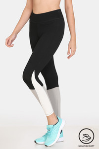 Buy Zelocity Nouveau Soft Legging- Anthracite