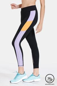 Buy Zelocity High Rise Nouveau Soft Legging - Anthracite