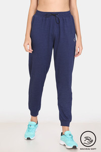Buy Zelocity Easy Movement Joggers - Medieval Blue
