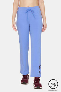 Buy Zelocity Easy Movement Nouveau Soft Relaxed Pants - Wedgewood