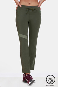 Buy Zelocity Easy Movement Nouveau Soft Relaxed Pants - Dp Depth
