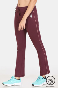 Buy Zelocity Easy Movement Nouveau Soft Relaxed Pants - Fig