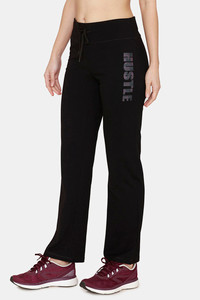 Buy Zelocity Relaxed Fit Nouveau Stretch Straight Fit Pants - Anthracite