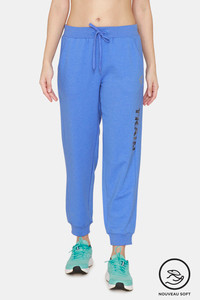Buy Zelocity Relaxed Fit Nouveau Soft Joggers - Ocean