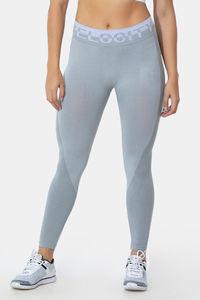 Buy Zelocity Techfluence Legging - Grey