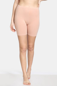 Buy Zivame Layering Tights - Skin