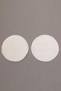 Buy Zivame Nursing Pads- White