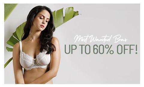 38bdcac4a952b Buy Bras, Panties, Nightwear, Swimwear, Sportswear, Lingerie Online ...