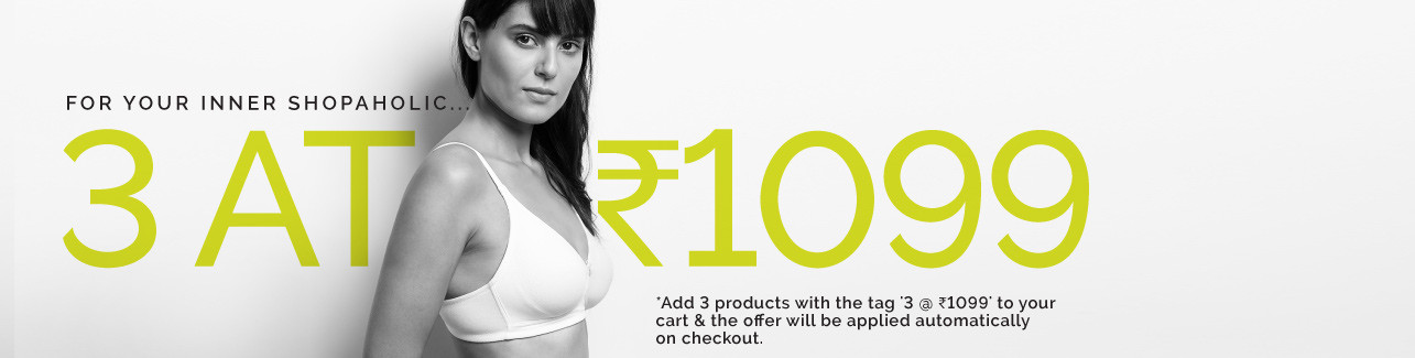 offers on Lingerie