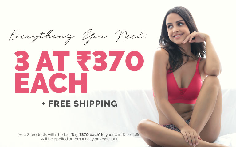 716c061e7833 Buy Lingerie Online in India - Bras