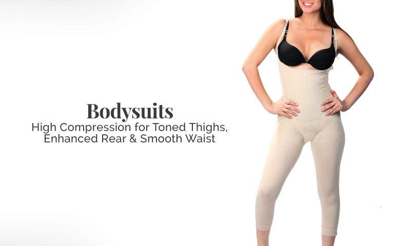 44522f7bb6 Bodysuit - Buy Women Bodysuits Online at Best Price