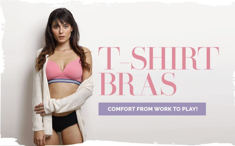 d3b30eb9d3 Bras - Buy Ladies Bra Online at Best Price in India