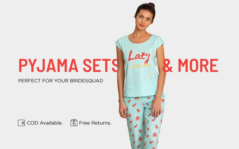 0897401a5 Nightwear - Buy Womens Nightwear   Sleepwear Online