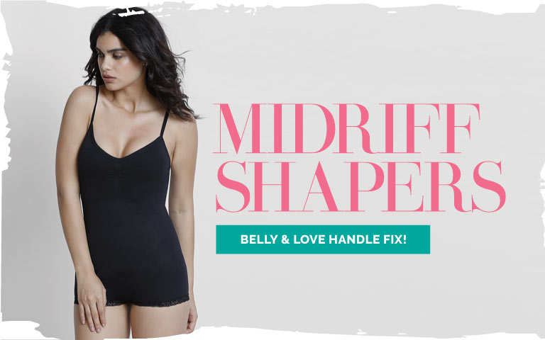 41c15b4097039 Belly Shaper - Shop Tummy Flattening Shapewear Online