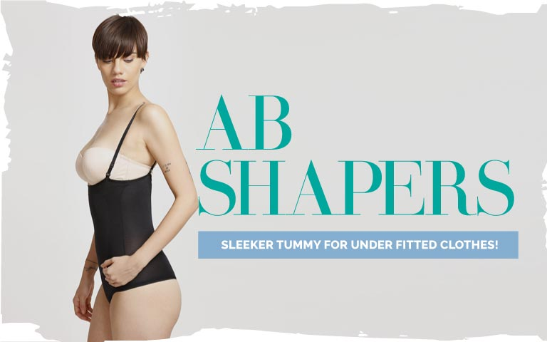 aa109d7b7d Tummy Shaper - Buy Tummy   Stomach Shapers Online