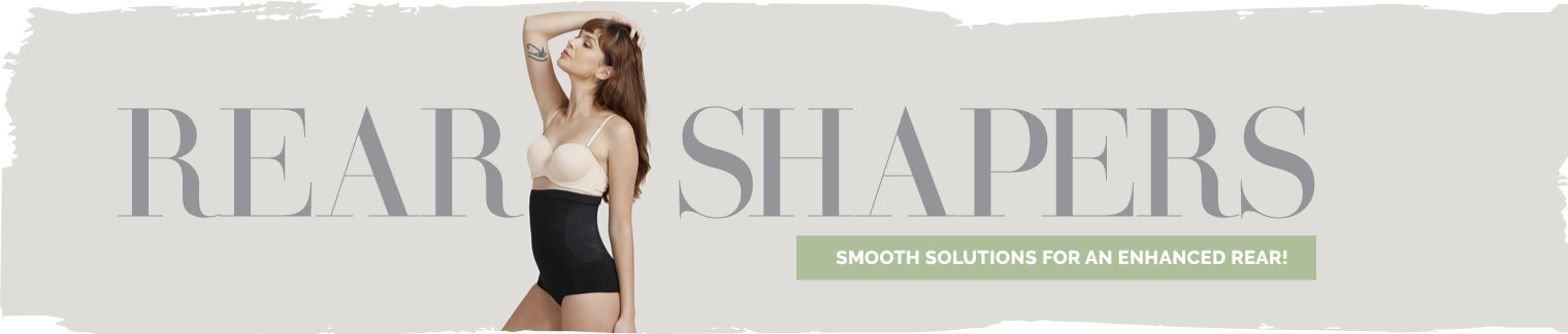 Rear Shapewear