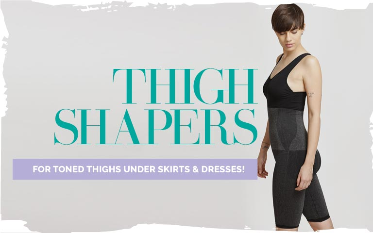 99ea5d414fd79 Thigh Shaper - Buy Best Thigh Shapers Online